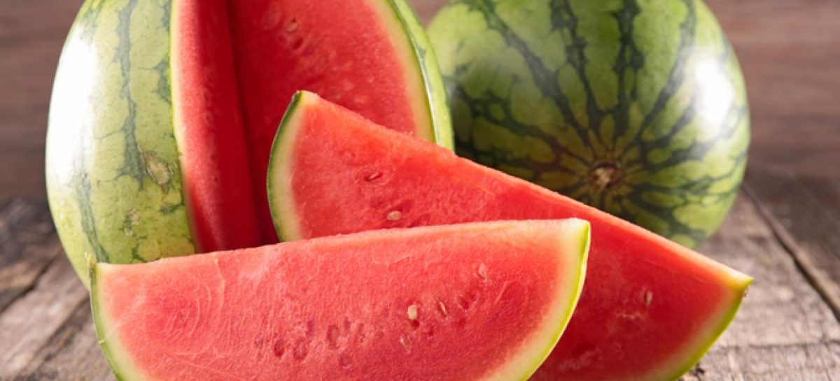 Watermelon Diet Facts and Health Advantages
