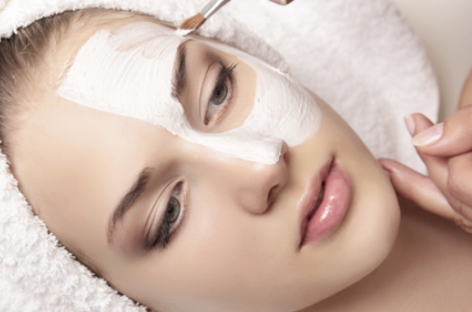 Common Types of Skin Treatments