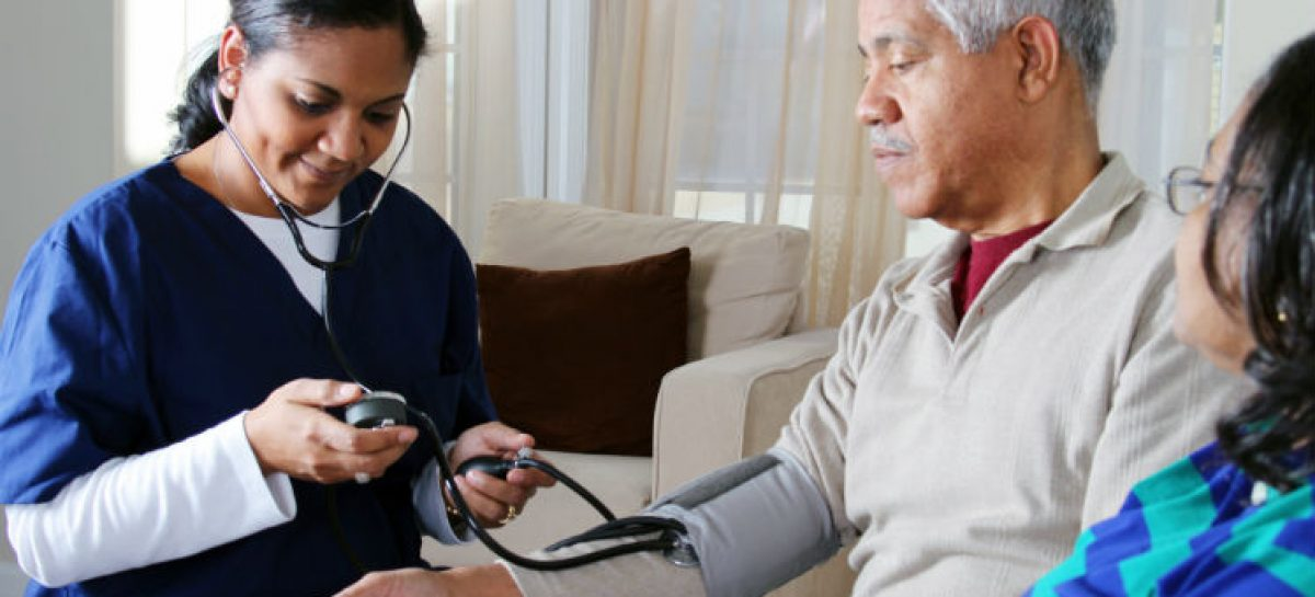 Benefits of Home Health Care