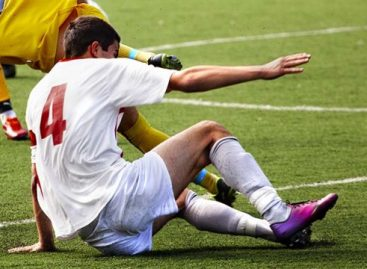 Go for these 4 effective Homemade Remedies to Overcome Your Sports Injury