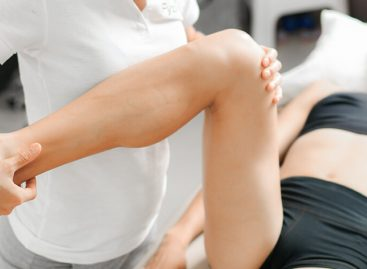 Manage Your Chronic Pain With These 5 Tips Efficiently