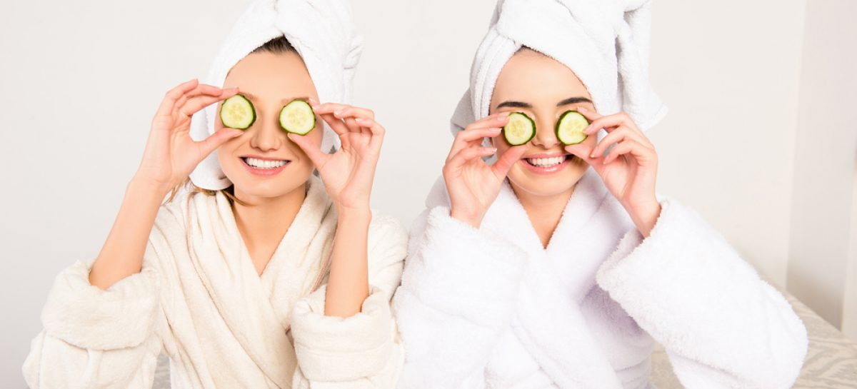 Top 3 Reasons To Treat Yourself to a Spa Day