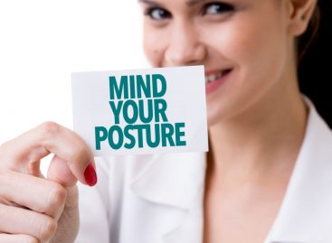 Postural Correction and Your Health