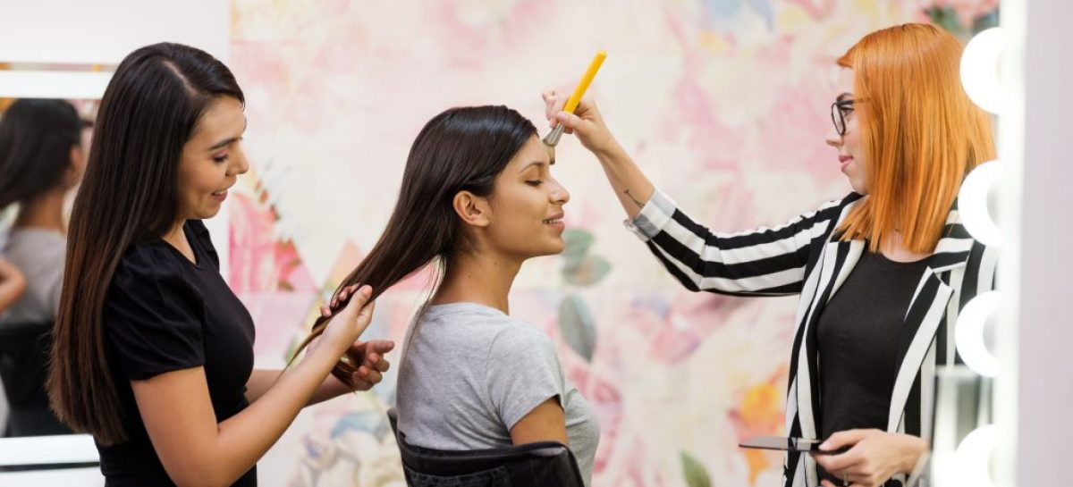 3 Careers You Can Pursue With a Cosmetology Background