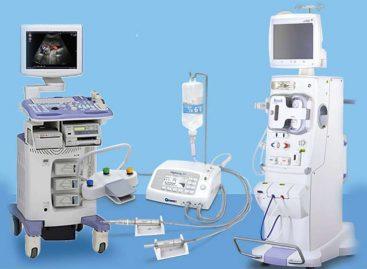 Core Medical Equipment for Hospitals