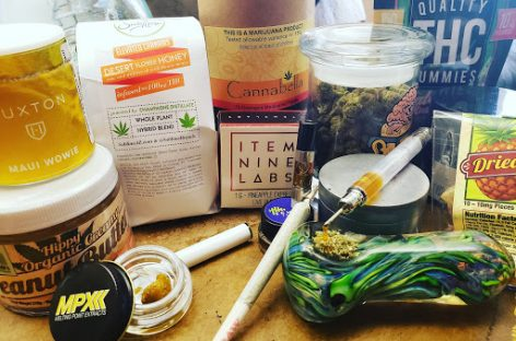 3 Great Medicinal Edibles That You Need to Try