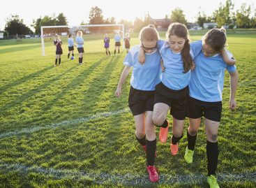 3 Most Common Sports Injuries