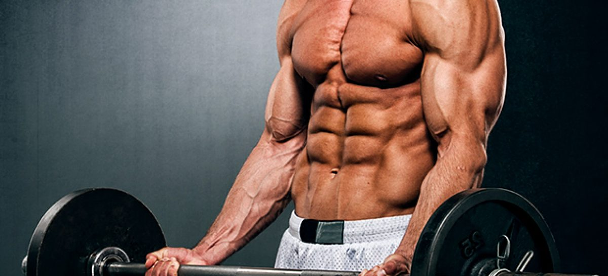 What you need to know about building muscle on a vegan diet