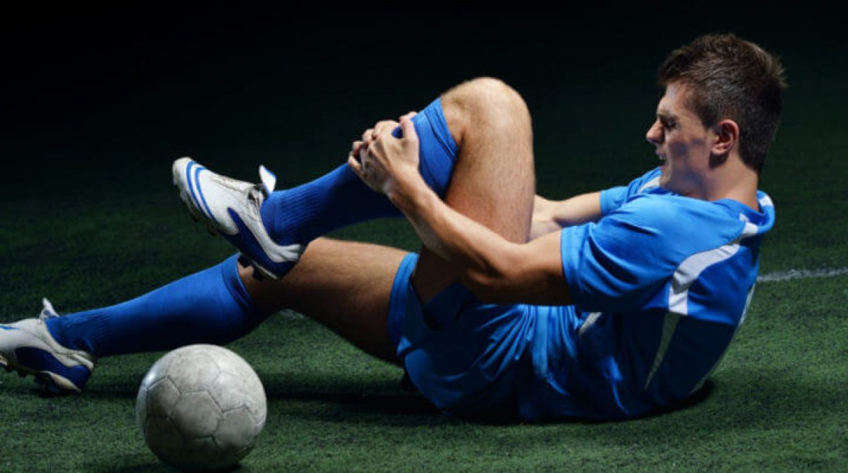 Why Teen Players Should Consider Sports Therapy