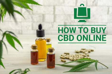 A Beginners Guide to Buying CBD Safely Online