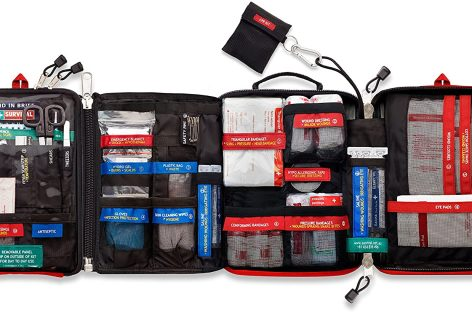 Building Your Own Home First Aid Kit – Essentials to Include