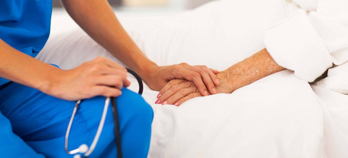3 Benefits of At-Home Care