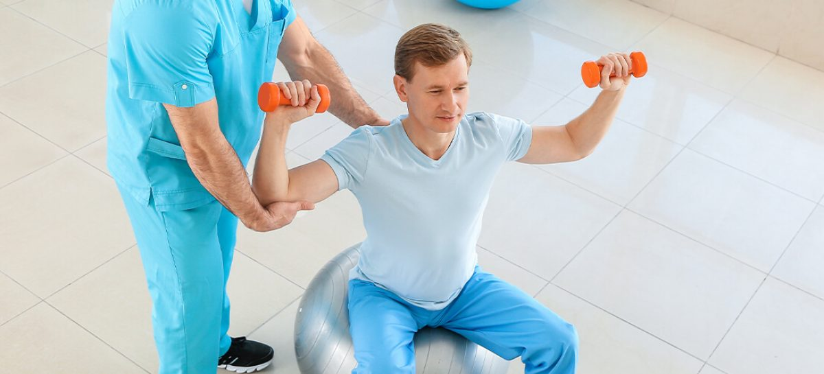 How Physical Therapy Help You in Healing Your Pain Safely