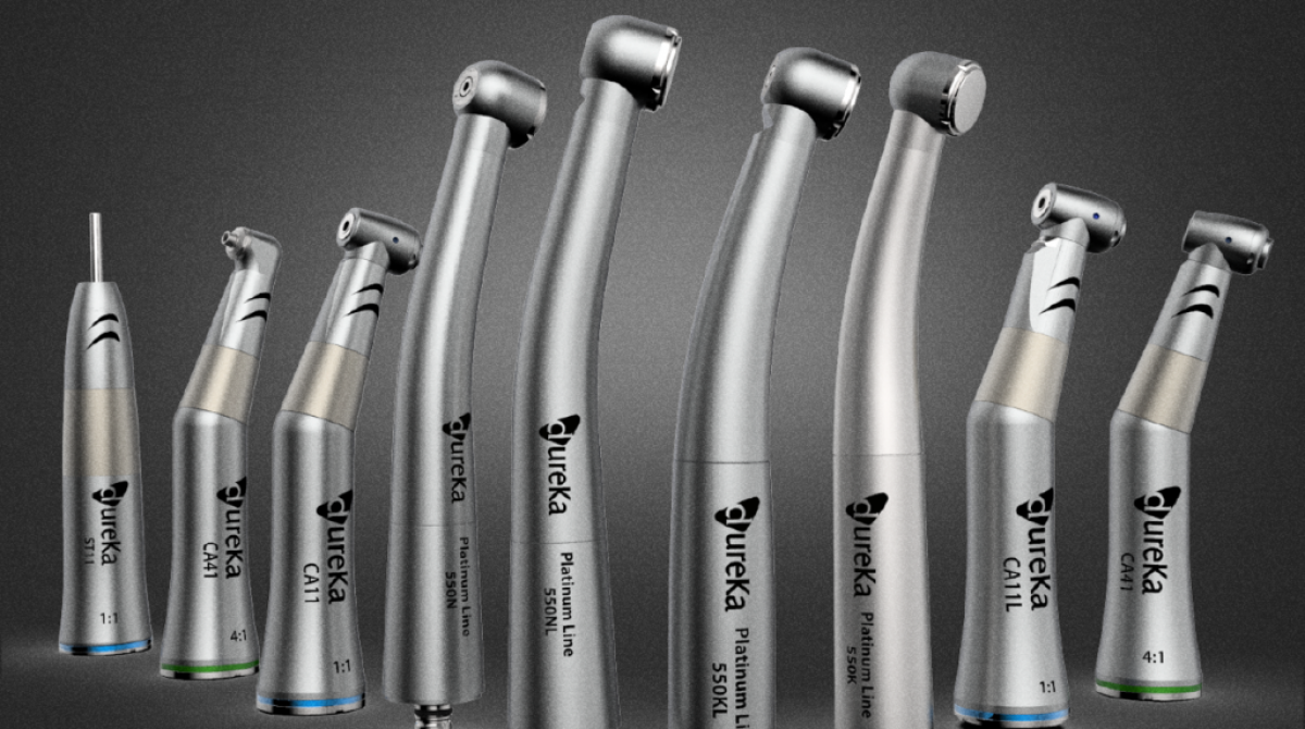 4 FAQs About the Bearings in Dental Handpieces
