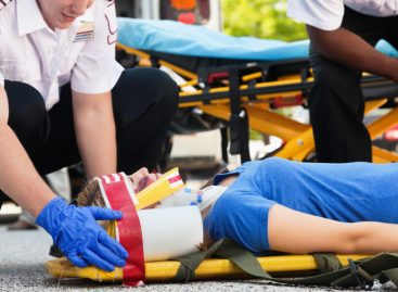 Steps to Take After Suffering an Injury at Work