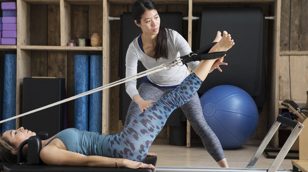 Benefits of Starting Pilates