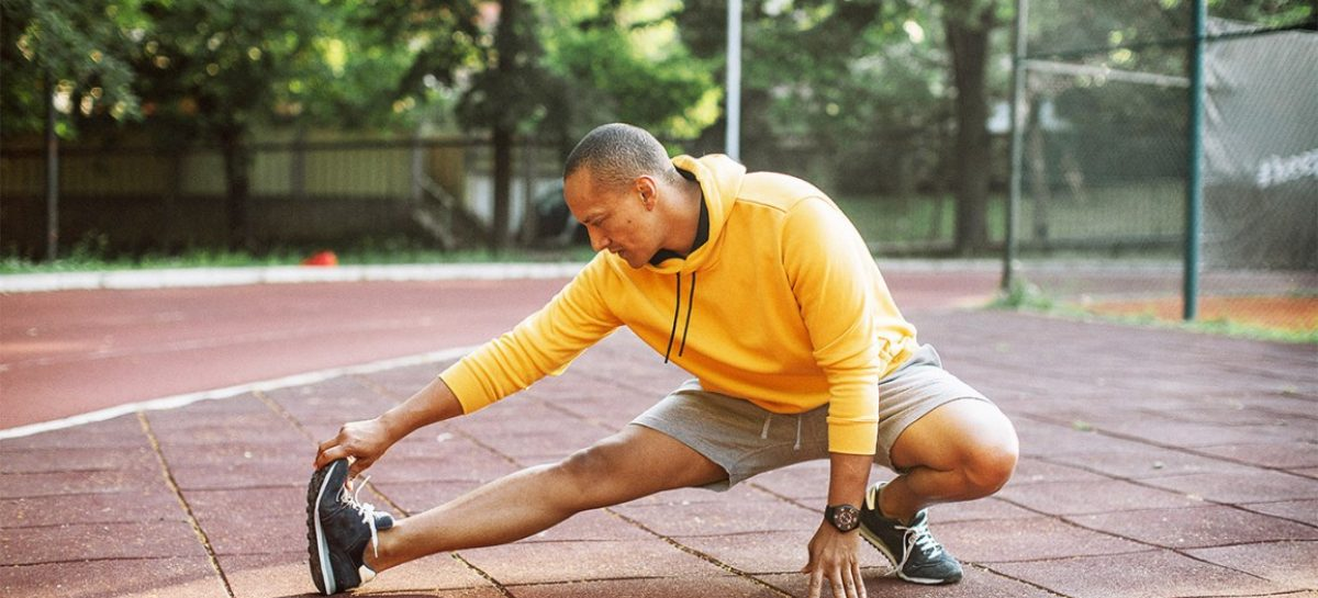 Effective Pre- & Post-Workout Stretches to Add to Your Daily Routine for Better Health