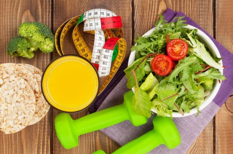 Diet For Fitness – A Healthy Diet For Optimal Health and Performance