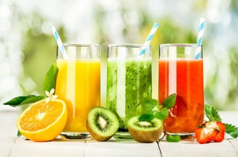 Diets For Detox After Delivery – Lose Weight