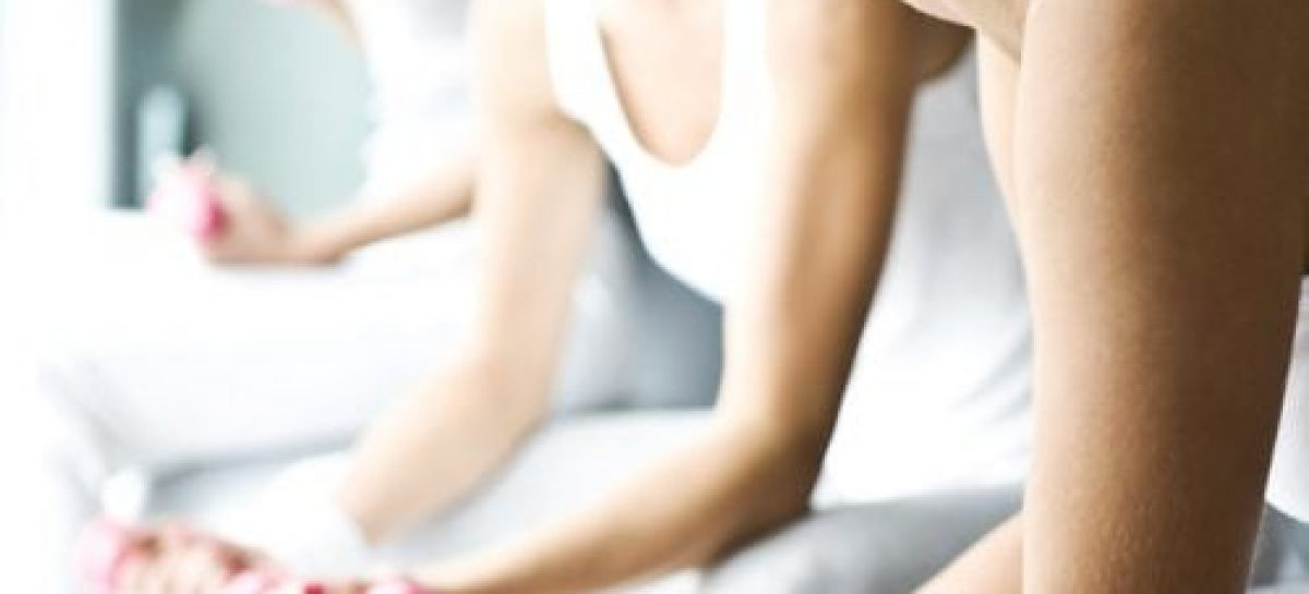 FITNESS Tips For Keeping Fit Over the Long Term