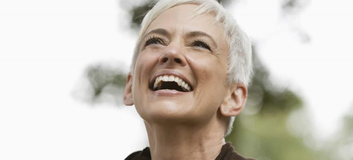 Happy & Healthy: How to Live a Better Life in Your 60s